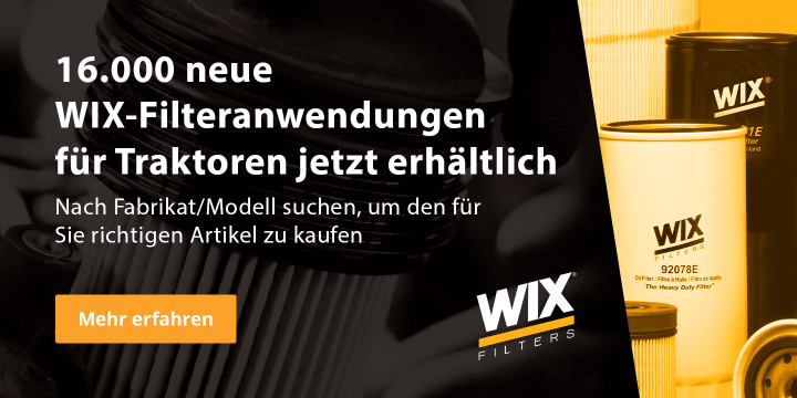 WIX - Re-launch